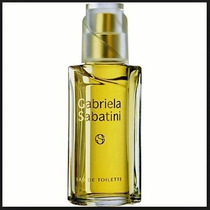 Perfume Gabriela Sabatine 60ml Edt - Original Tester