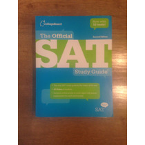 The Official Sat Study Guide College Board (enem Americano)