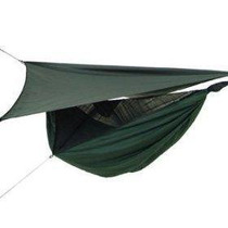 Tenda Barraca Rede Selva Hennessy Hammock C/ Zipper + Sedex