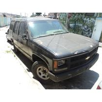 Silverado 2500 Custom Military Bonanza Blazer Chevrolet