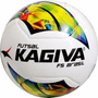 Bola Kagiva Futsal F5 Brasil Salão Oficial Liga Nacional D