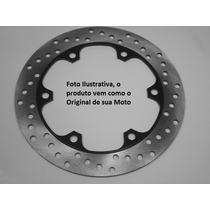 Disco Freio Dianteiro Gp Ybr 125 Factor 2014/ - Fazer 150 20