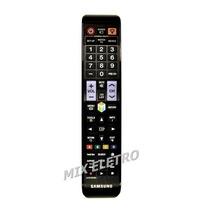 Controle Remoto Tv Led 3d Samsung Un46es7100 Un50es6900