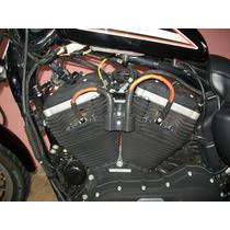 Relocador De Bobina Harley Davidson Sportester 883