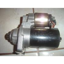 Motor Partida Bora Golf 2001>2010 Modelo Bosch