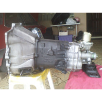Cambio Chevette Opala Jeep Willys -revisado- Aceito Troca