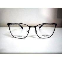 d86c43e24 ... Feminino Prada Vpr62u Yee-101 · R$ 1039,00 · Armação Óculos De Grau  Carolina Herrera Vhn048s Col.0304