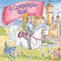 Cenarios Magicos - A Competicao Real - Libris