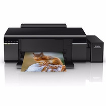 Impressora Epson L805 ( Substitui A L800 ) - Wi-fi