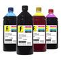 6 Litros Tinta Epson Formulabs Corante L375 L380 L395 L495