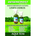 Limpeza Industrial Biodegradável -desengordurante Natural