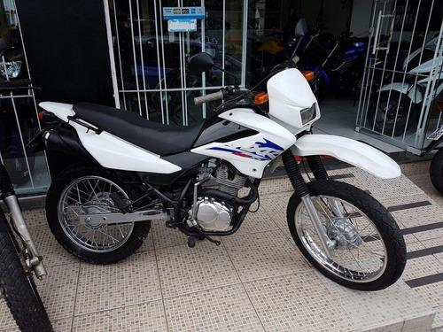 HONDA BROS 125 KS 2003, APENAS 12X R$ 399 NO CARTÃO SEM ENTR