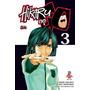 Mangá Hikaru No Go Volume 3 Original