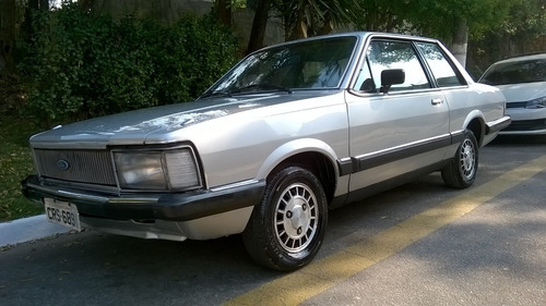 FORD DEL REY SERIE OURO 1983