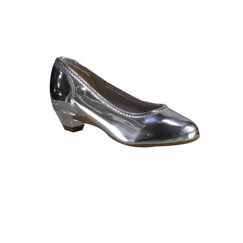 Sapato Molekinha 2166.200 11808 00041 Katy Calçados