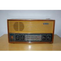 Rádio Antigo Sonorous Funcionando