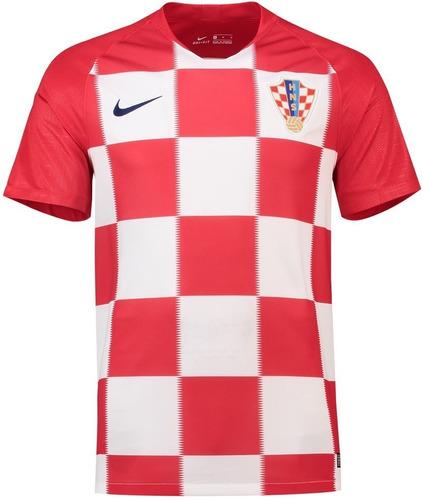 342d0a09e2 Camisa Seleção Da Croácia Uniforme 1 2018 Frete Grátis. R  120