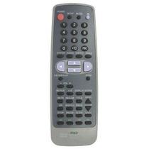 Controle Remoto Dvd Sva D-1822 Mod. Rm-eh-1