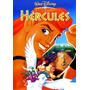 Dvd Hercules Clássico Original Disney Novo Lacrado