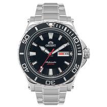 Relógio Automático Orient 469ss049 Lançamento Recente Novo