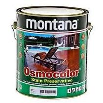 Stains Osmocolor St Ipe 3,6l