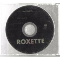 Cd Roxette Single Wish I Could Fly (1 Faixa) Sem Capa
