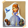 Display Enfeite P/ Festa Infantil Aniversario Princesa Sofia