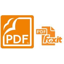 Foxit Reader 9.1 (2018) - Envio Por E-mail