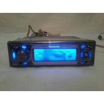 Cd Player Cq-c8400u-mxe Panasonic,mtx,clarion,pioneer,alpine