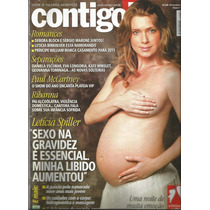 Contigo 1836 - Leticia Spiller - Bonellihq Cx228
