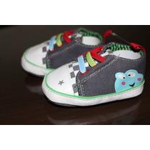 Sapato Bebê Sapatinho - Menino Sapinho Importado