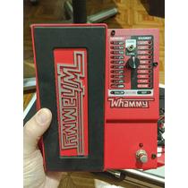 Pedal Digitech Whammy 5 Original Frete Grátis