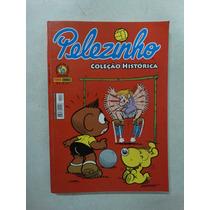 Pelezinho Coleção Histórica Nº 6! Panini Abr 2014!