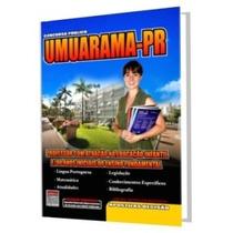 Apostila Umuarama Professor De Edução Infantil Anos Iniciais