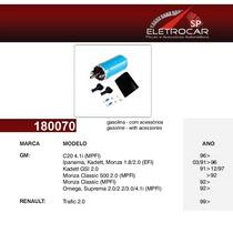 Bomba De Combustivel Gasolina Gm Chevrolet C20, Omega, Supre