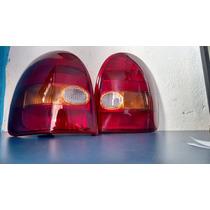 Lanterna Traseira Corsa Wind 2p 94/95/96/97/98/99 Par Ld/le