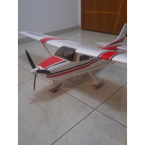 Aeromodelo Cessna