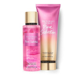 Kit Victoria's Secret Pure Seduction 100% Original Importado