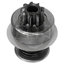 Bendix Impulsor Motor Partida Vw Gol 1.6 1.8 2.0 C Cl Gl