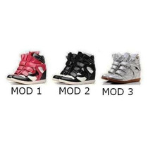 Sneaker Isabel Marant - Todas Cores - Frete Grátis - Couro