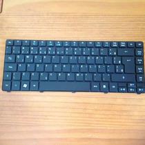 Teclado Para Acer Aspire 4349 Mp-09g26pa-920 Aezq1600210 Ç
