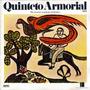 Cd ¿ Quinteto Armorial: Do Romance Ao Galope Nordestino