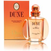 Perfume Dior Dune Feminino Eau De Toilette 100ml Original