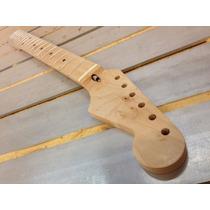 Braço Guitarra Modelo Fender Stratocaster Maple One Piece