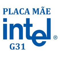 Placa Mãe Lga 775 Ddr2 Dual Core / 2 Duo / 2 Quad