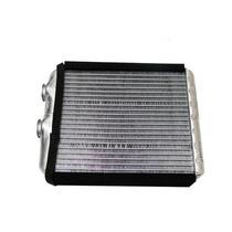 Radiador Ar Quente Vectra 2002 Diante