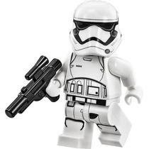 Lego Compat Star Wars Soldado Stormtroo Complete Sua Coleção