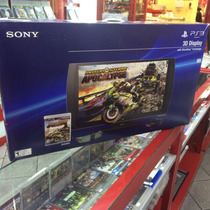 3d Display Sony 24