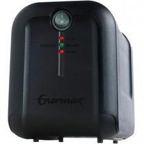 Oferta Estabilizador 1000va Enermax 2110010p Exs Ii Power