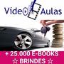 Aprenda A Comprar E Vender Carros - 4 Video Aulas+ Eboks